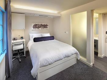 Hotel Keen