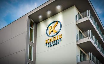 Hotel Kreis Residenz München