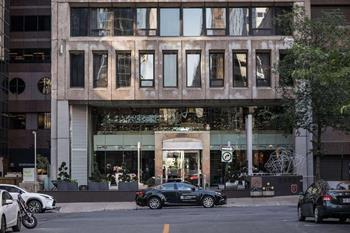 Hôtel Le Germain Montréal