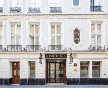 Hotel Malte