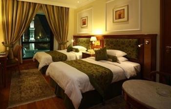 Hotel Medina Oberoi