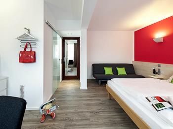Hotel Novotel Koeln City