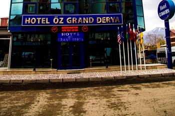 Hotel Öz Grand Derya
