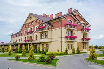 Hotel Panska Gora