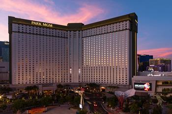 Hotel Park MGM Las Vegas