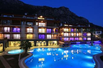 Hotel Shimal Panorama