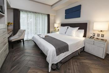 Hotel Suides del Angel