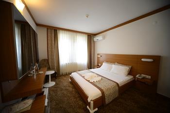 Hotel Uluhan