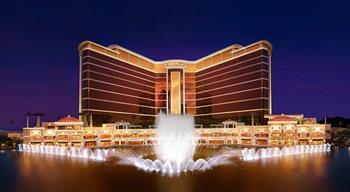 Hotel Wynn Macau