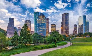 Houston'a Nasıl Gidilir?