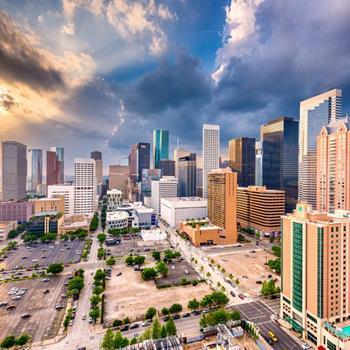 Houston'a Ne Zaman Gidilir? - Hava Durumu - İklim