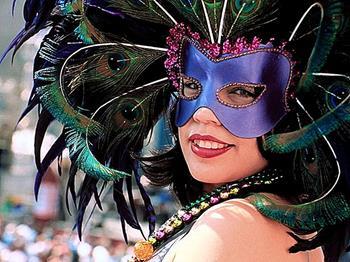Houston Karnavalı