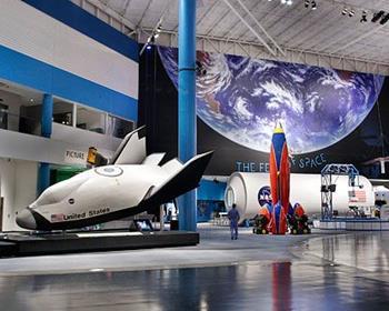 Houston Uzay Merkezi