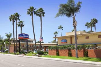 Howard Johnson by Wyndham San Diego State