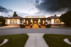 Kanberra Otel Tavsiye