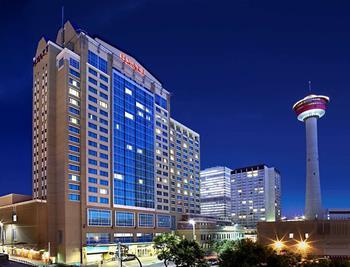 Hyatt Regency Calgary