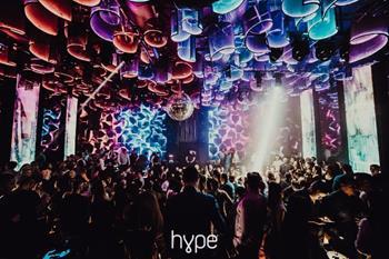 Hype Gece Kulübü