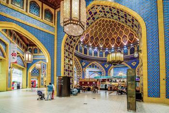 Ibn Battuta Mall