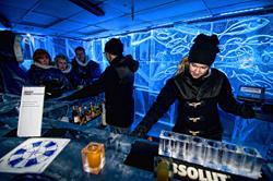 Stockholm Gece Hayatı | Barlar | Eğlence Mekanları