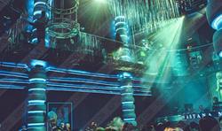 Astana Gece Hayatı | Barlar | Eğlence Mekanları