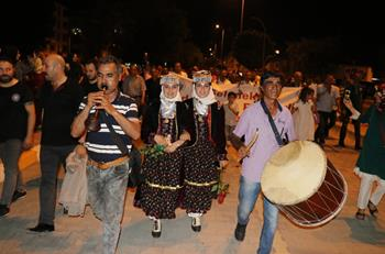 Iğdır Nahçıvan Kültür ve Dayanışma Festivali