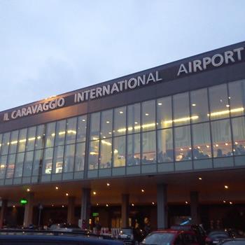 II Caravaggio Uluslararası Havalimanı