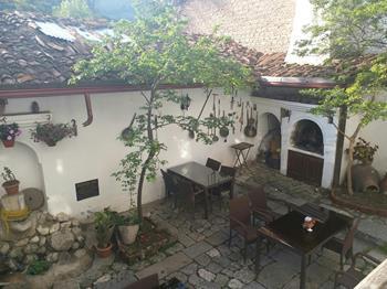 İlk Konak Butik Otel