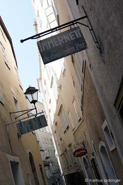 Salzburg Gece Hayatı | Barlar | Eğlence Mekanları