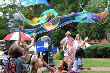 Inman Park Festivali