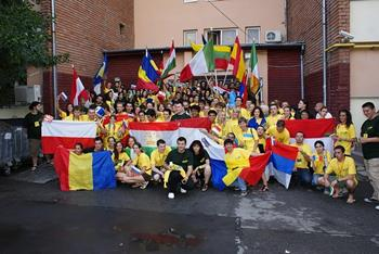 International Student Week in Timisoara