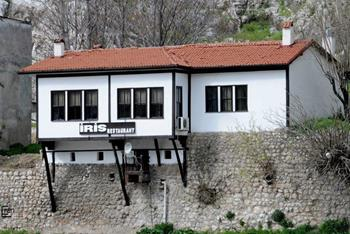 İris Türkü Evi
