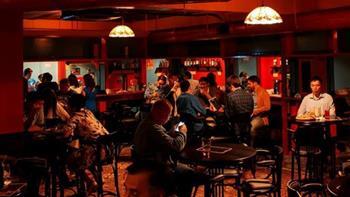 Irish Pub Harat's Astana