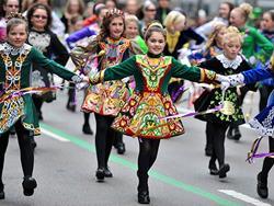 İrlanda Festivali