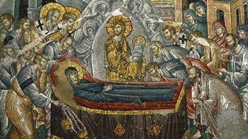 İsa'nın Göğe Yükselişi