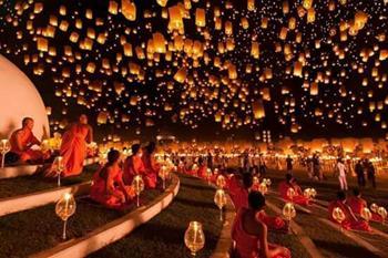 Işık Festivali