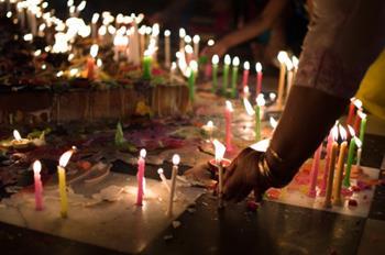 Işık Festivali (Diwali Festivali)