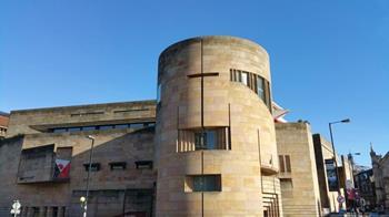 İskoçya Ulusal Müzesi