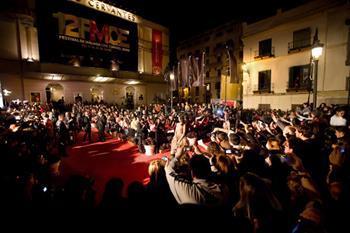İspanyol Film Festivali