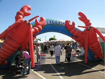 Istakoz festivalleri