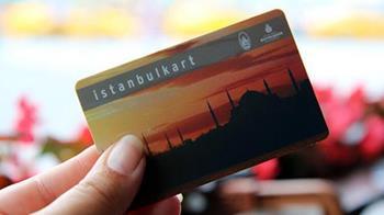 İstanbulkart' HES Kodu Yükleme