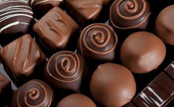 İsveç çikolataları