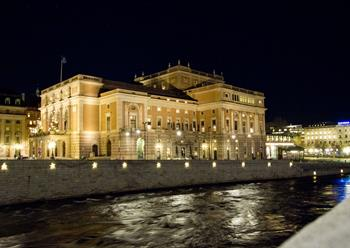 İsveç Kraliyet Operası