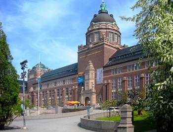 İsveç Tarih Müzesi