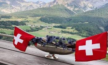 İsviçre Ulusal Tatili