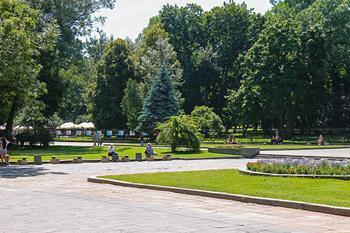 Ivan Franko Parkı