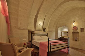 Jacobs Cave Suites Cappadocia
