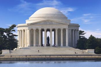 Jefferson Anıtı