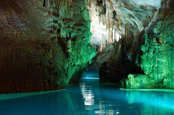 Jeita Mağarası