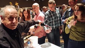 Jersey Shore Şarap Festivali