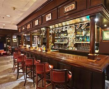 Jockey Pub